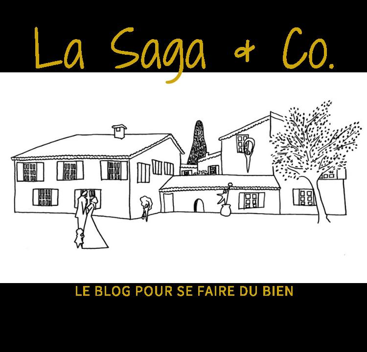 LA SAGA & CO